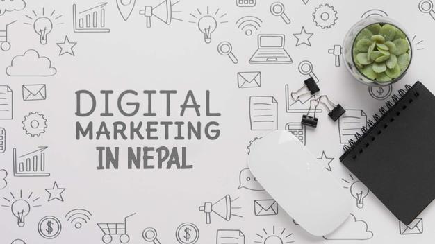 digital nepal