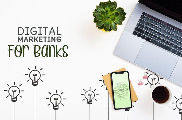 digital marketing for banks