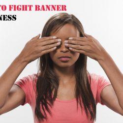 banner blindness